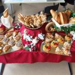 Die Ergebnisse der Zwischenprüfung zur Ausbildung im Bäckerhandwerk